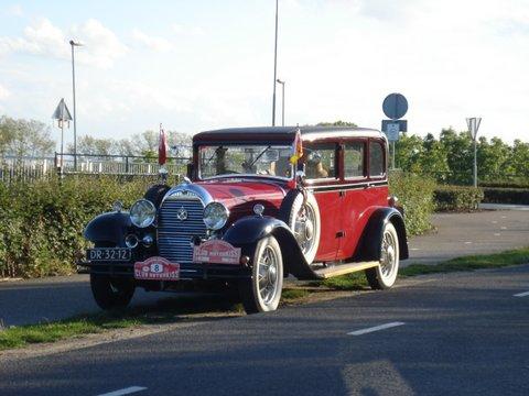 Oude Auto S