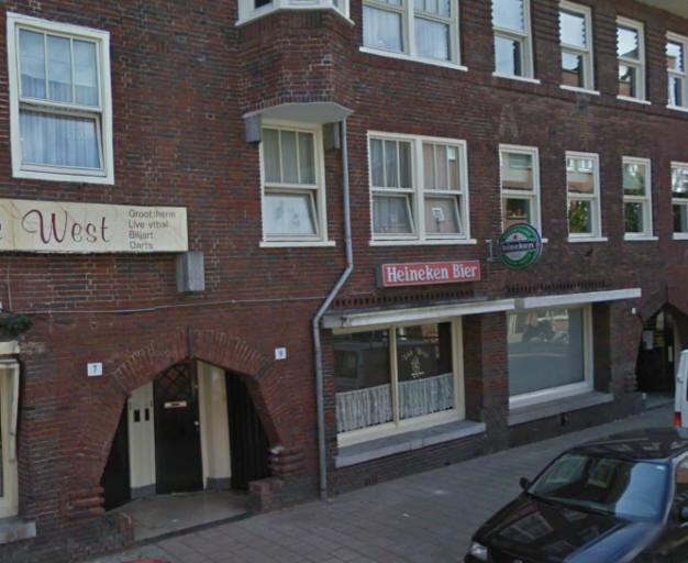 Beautiful de spar kruidenier with turkse meubelzaak for Turkse restaurant amsterdam west