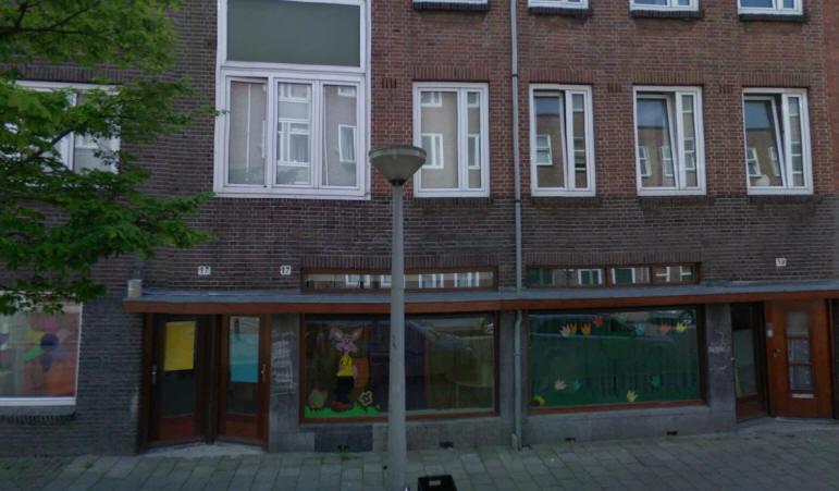 Great beautiful diazstraat aardappelen later bloemen en for Realta mobilia 1093 en amsterdam
