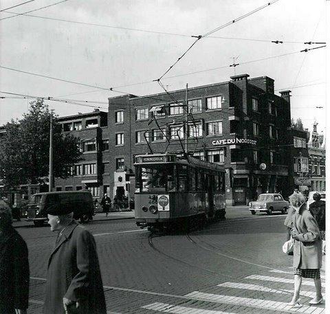 Trams en bussen rotterdam for Honingerdijk rotterdam